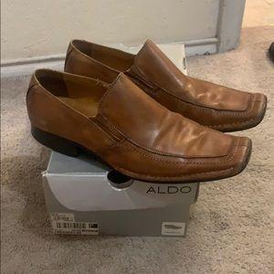Aldo men's dress shoe